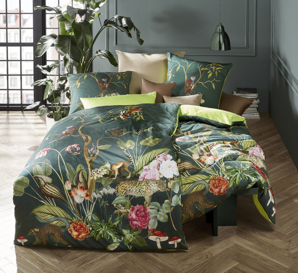 Fleuresse Satin Bettwäsche BED ART S G-114160